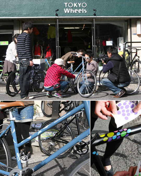 R-cycle Project@CET TRIP_1